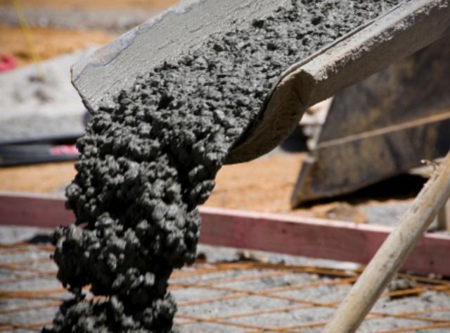 La producción de cemento subió 18,8%