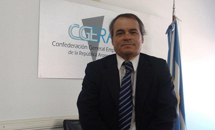 Marcelo Fernández CGERA